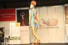 Skaistumkopšanas izstādes «Baltic Beauty 2012» konkursi  - «Body art 2012» un asociatīvā tēla konkurss. Foto sponsors: www.startours.lv 42