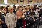 Skaistumkopšanas izstādes «Baltic Beauty 2012» konkursi  - «Body art 2012» un asociatīvā tēla konkurss. Foto sponsors: www.startours.lv 52