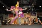 Skaistumkopšanas izstādes «Baltic Beauty 2012» konkursi  - «Body art 2012» un asociatīvā tēla konkurss. Foto sponsors: www.startours.lv 54
