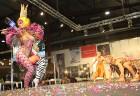 Skaistumkopšanas izstādes «Baltic Beauty 2012» konkursi  - «Body art 2012» un asociatīvā tēla konkurss. Foto sponsors: www.startours.lv 55