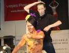 Skaistumkopšanas izstādes «Baltic Beauty 2012» konkursi  - «Body art 2012» un asociatīvā tēla konkurss. Foto sponsors: www.startours.lv 58