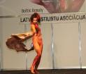 Skaistumkopšanas izstādes «Baltic Beauty 2012» konkursi  - «Body art 2012» un asociatīvā tēla konkurss. Foto sponsors: www.startours.lv 59