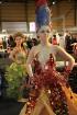 Skaistumkopšanas izstādes «Baltic Beauty 2012» konkursi  - «Body art 2012» un asociatīvā tēla konkurss. Foto sponsors: www.startours.lv 69