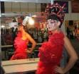 Skaistumkopšanas izstādes «Baltic Beauty 2012» konkursi  - «Body art 2012» un asociatīvā tēla konkurss. Foto sponsors: www.startours.lv 76