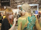 Skaistumkopšanas izstādes «Baltic Beauty 2012» konkursi  - «Body art 2012» un asociatīvā tēla konkurss. Foto sponsors: www.startours.lv 78