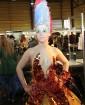 Skaistumkopšanas izstādes «Baltic Beauty 2012» konkursi  - «Body art 2012» un asociatīvā tēla konkurss. Foto sponsors: www.startours.lv 83