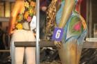 Skaistumkopšanas izstādes «Baltic Beauty 2012» konkursi  - «Body art 2012» un asociatīvā tēla konkurss. Foto sponsors: www.startours.lv 87