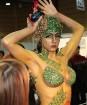 Skaistumkopšanas izstādes «Baltic Beauty 2012» konkursi  - «Body art 2012» un asociatīvā tēla konkurss. Foto sponsors: www.startours.lv 94