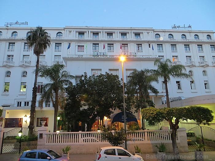 Alžīrijas valdība sola līdz 2025.gadam sakārtot tūrisma nozari 93082