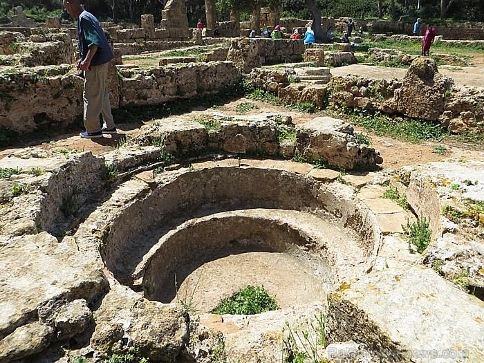 Pieejot pie šāda seno romiešu veidojuma gribas teikt - džakuzi 93311