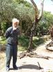 Tēlnieks, kas kokus pārvērš īstos mākslas darbos 34