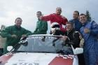 Ar lietuviešu uzvaru aizvadītas 555 km izturības sacensības 42