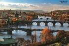 Sakiet NĒ garlaicīgai vasarai! EC Durbe aicina vasaras brīvdienās izzināt Čehijas galvaspilsētas Prāgas noslēpumus. Bezgala skaistā pilsēta piedāvā pl 1