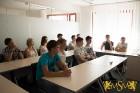 Papildiniet angļu valodas zināšanas vai apgūstiet skanīgo čehu valodu pašā Prāgas centrā! Unikāla mācību metodika garantē individuālu pieeju un ātru p 2