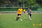 Futbola akadēmijā jaunieši var iejusties čehu futbola zvaigznes lomā, trenējoties Čehijas vadošā futbola kluba The Prague Sparta stadionā. Talantīgāki 5
