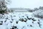 Jūrmalā apskatāmi burvīgi ziemas skati 9