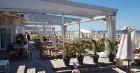 Karstais un saulainais laiks ir piepildījis Jūrmalas pludmali ar atpūtniekiem un tūristiem. Foto: Samsung Note8 20