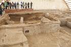 Travelnews.lv apmeklē 9000 gadu vecu cilvēku apmetni Catalhöyük Turcijā. Sadarbībā ar Turkish Airlines 24