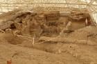 Travelnews.lv apmeklē 9000 gadu vecu cilvēku apmetni Catalhöyük Turcijā. Sadarbībā ar Turkish Airlines 33