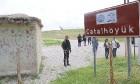 Travelnews.lv apmeklē 9000 gadu vecu cilvēku apmetni Catalhöyük Turcijā. Sadarbībā ar Turkish Airlines 45