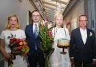 «SemaraH Hotels» apņemas atbalstīt jaunos Latvijas māksliniekus 14