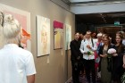 «SemaraH Hotels» apņemas atbalstīt jaunos Latvijas māksliniekus 16