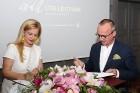 «SemaraH Hotels» apņemas atbalstīt jaunos Latvijas māksliniekus 1