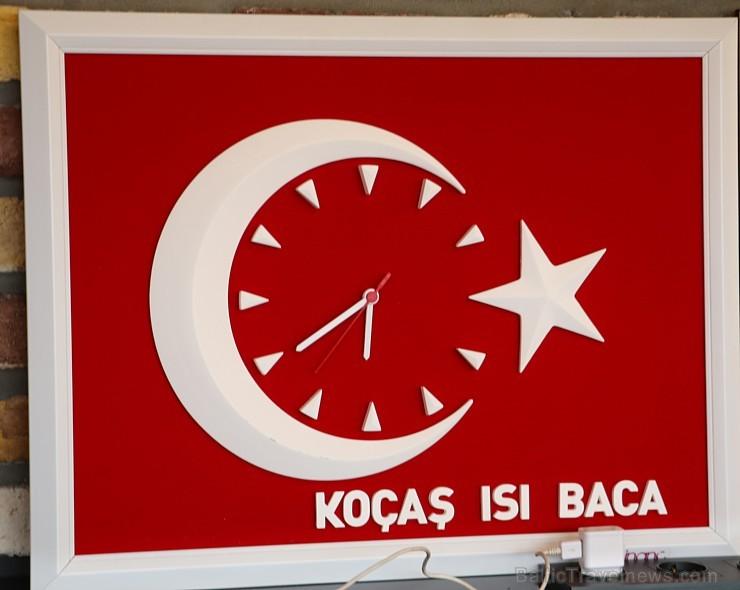 Travelnews.lv apmeklē un izbauda Konjas vietējo virtuvi pusdienlaikā. Sadarbībā ar Turkish Airlines