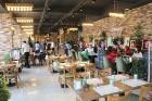 Travelnews.lv apmeklē un izbauda Konjas vietējo virtuvi pusdienlaikā. Sadarbībā ar Turkish Airlines 6