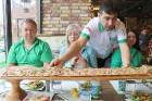 Travelnews.lv apmeklē un izbauda Konjas vietējo virtuvi pusdienlaikā. Sadarbībā ar Turkish Airlines 7