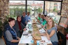 Travelnews.lv apmeklē un izbauda Konjas vietējo virtuvi pusdienlaikā. Sadarbībā ar Turkish Airlines 11