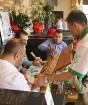 Travelnews.lv apmeklē un izbauda Konjas vietējo virtuvi pusdienlaikā. Sadarbībā ar Turkish Airlines 13