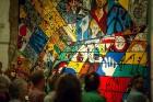 Atklāj 17. Introvertās mākslas festivālu AD LUCEM 7