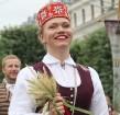 Dziesmu un deju svētku atklāšanas gājiens pulcē Rīgā visus Latvijas novadus (501-600) 4