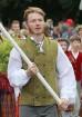 Dziesmu un deju svētku atklāšanas gājiens pulcē Rīgā visus Latvijas novadus (501-600) 7