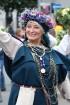 Dziesmu un deju svētku atklāšanas gājiens pulcē Rīgā visus Latvijas novadus (501-600) 31