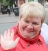 Dziesmu un deju svētku atklāšanas gājiens pulcē Rīgā visus Latvijas novadus (501-600) 40
