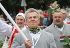Dziesmu un deju svētku atklāšanas gājiens pulcē Rīgā visus Latvijas novadus (501-600) 43