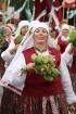 Dziesmu un deju svētku atklāšanas gājiens pulcē Rīgā visus Latvijas novadus (501-600) 64