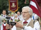 Dziesmu un deju svētku atklāšanas gājiens pulcē Rīgā visus Latvijas novadus (501-600) 67