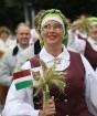 Dziesmu un deju svētku atklāšanas gājiens pulcē Rīgā visus Latvijas novadus (501-600) 68