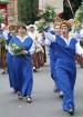 Dziesmu un deju svētku atklāšanas gājiens pulcē Rīgā visus Latvijas novadus (501-600) 80