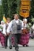 Dziesmu un deju svētku atklāšanas gājiens pulcē Rīgā visus Latvijas novadus (501-600) 83