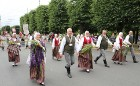 Dziesmu un deju svētku atklāšanas gājiens pulcē Rīgā visus Latvijas novadus (501-600) 87