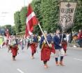 Dziesmu un deju svētku atklāšanas gājiens pulcē Rīgā visus Latvijas novadus (501-600) 90