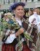 Dziesmu un deju svētku atklāšanas gājiens pulcē Rīgā visus Latvijas novadus (501-600) 95