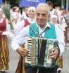Dziesmu un deju svētku atklāšanas gājiens pulcē Rīgā visus Latvijas novadus (501-600) 97
