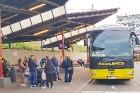 Travelnews.lv dodas ar «Ecolines» autobusu uz Lietuvas galvaspilsētu Viļņu 1