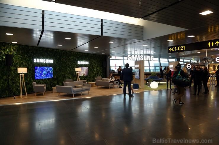 Starptautiskās lidostas