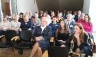 Kūrortpilsēta Birštona prezentējas Latvijas ceļojumu aģentiem Lietuvas vēstniecībā Rīgā 2